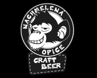 Pivovar Nachmelená Opice